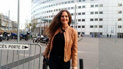 Clotilde Leguil