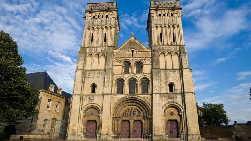 messe de noel 2018 caen Messes de Noël : la sécurité est renforcée autour des églises à Caen messe de noel 2018 caen