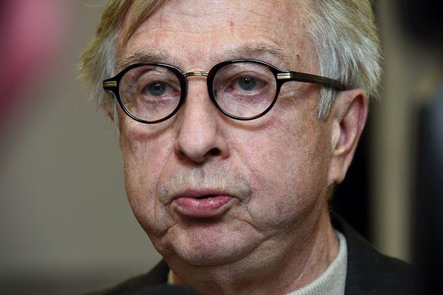 Jean-Pierre Masseret refuse de se désister