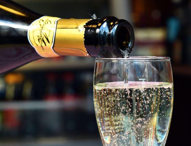 Prosecco, le nouveau champagne