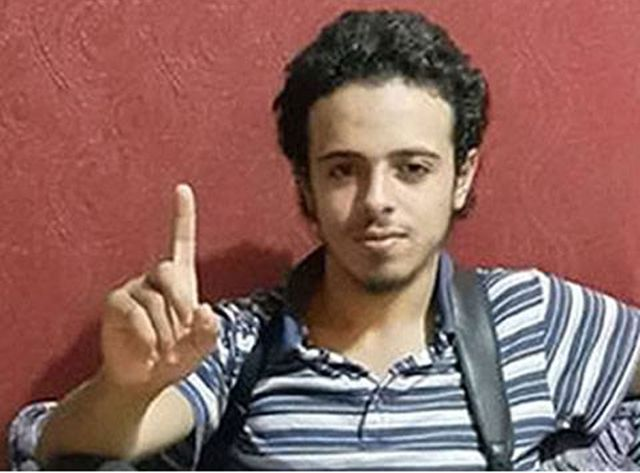 Bilal Hadfi s'est fait exploser près du Stade de France le 13 novembre 2015.