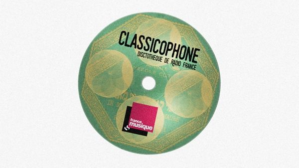 Le Classicophone # 17