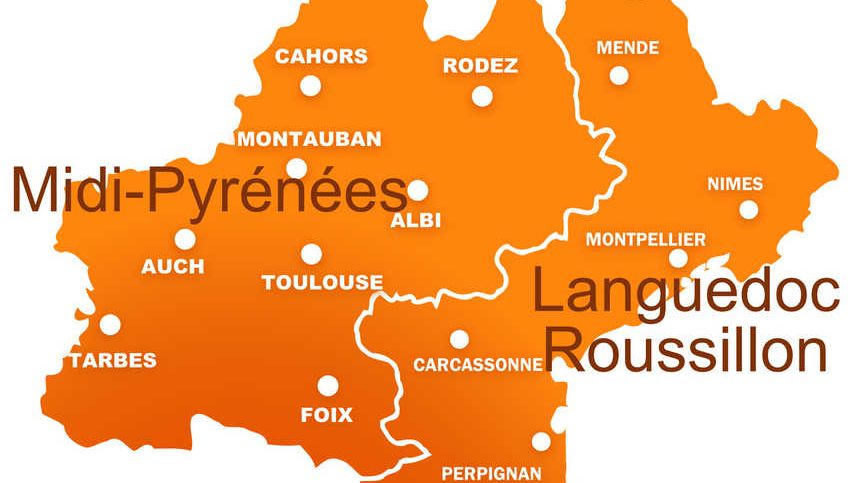 languedoc-roussillon-midi-pyrenees