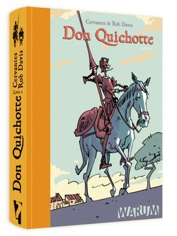 Don Quichotte. Tome 1