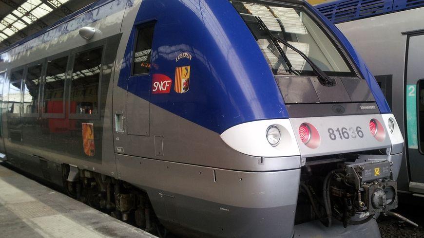 Le numéro d'urgence fonctionne dans tous les trains de France