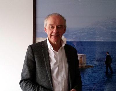Philippe Cabestan