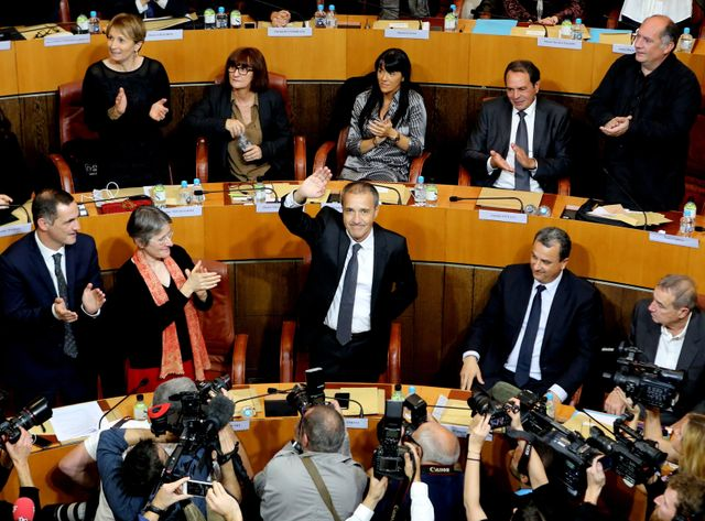 L'attitude et le discours de nationalistes corses nouvellement élus aux élections régionales ont choqué de nombreux responsables