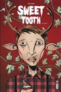 Sweet Tooth, de Jeff Lemire