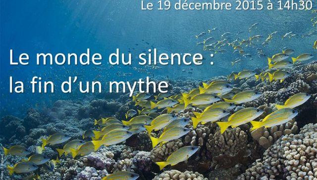 Le monde du silence, la fin d'un mythe