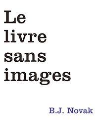 Le livre sans images