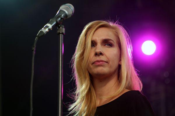 Barbara Carlotti (Droits Bretagne-actuelle.fr)