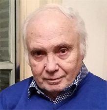L'historien Denis Woronoff en décembre 2015