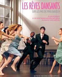 Pina Bausch-Les rêves dansants (2010)