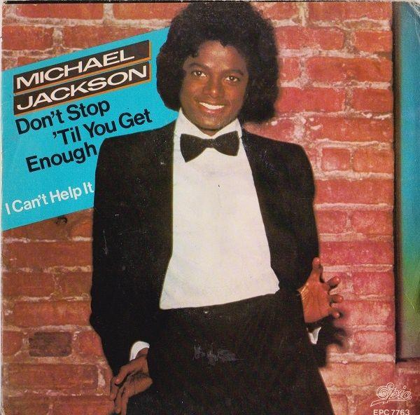 Michael Jackson | 'Don't Stop 'Til You Get Enough'