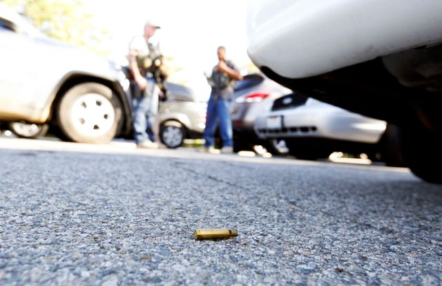 Fusillade mortelle à San Bernardino