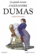 Les grands romans d'Alexandre Dumas Volume 1, Joseph Balsamo