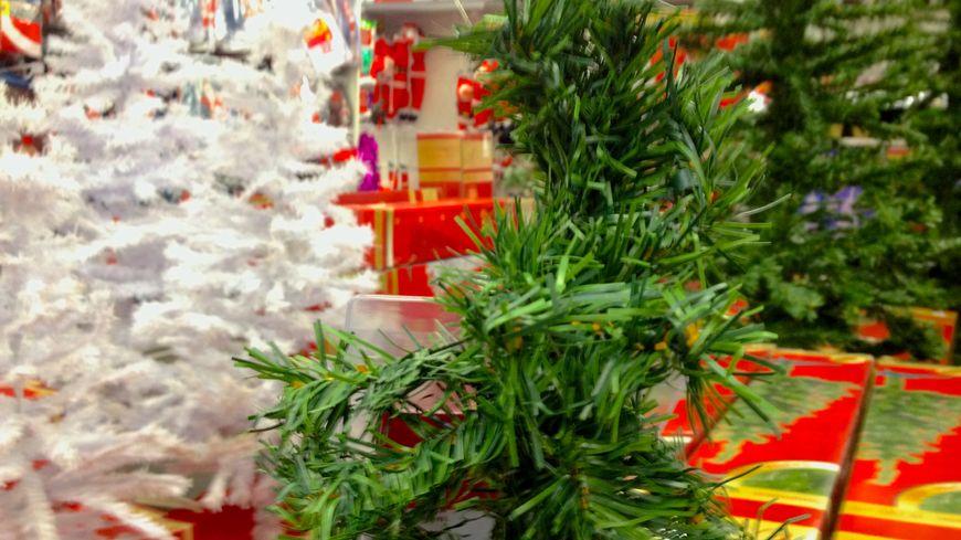 Noel en sapin