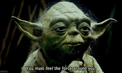 Yoda approuve ce message