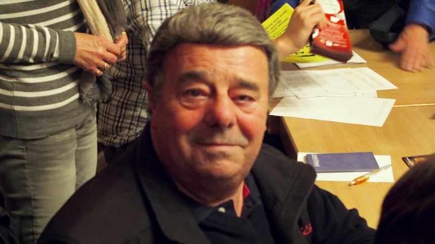 Orschwiller, Richard Aubry