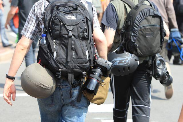 Reporters de guerre