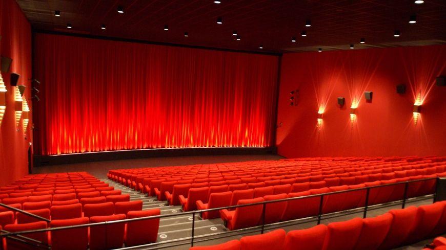 Un troisième cinéma bientôt à Mont-de-Marsan