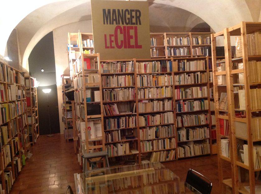 Bibliothèque du CipM