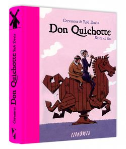 Don Quichotte. Tome 2
