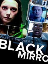 Affiche Saison 1 Black Mirror