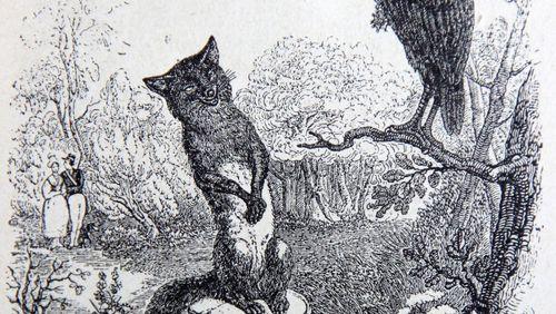 Épisode 2 : Les « créatures parlantes » de La Fontaine