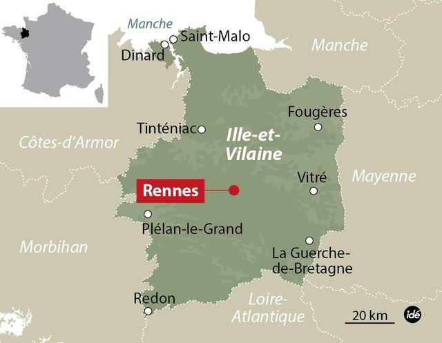 Plusieurs personnes dans un état grave après un essai thérapeutique à Rennes