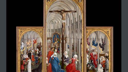 Épisode 3 : Les paroisses urbaines au Moyen-Age