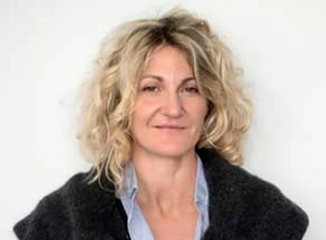 Marie-France Etchegoin