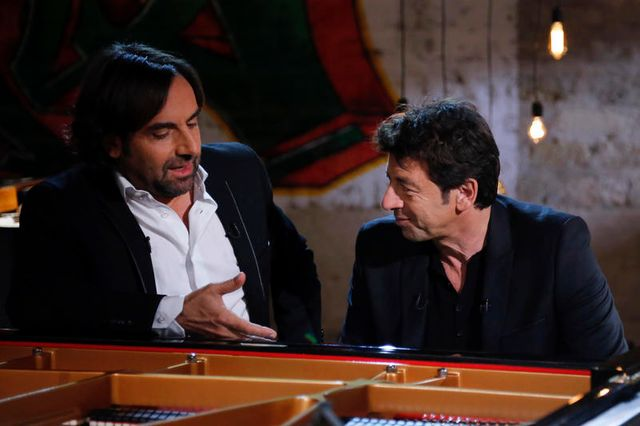 La vie secrete des chansons avec André Manoukian et Patrick Bruel