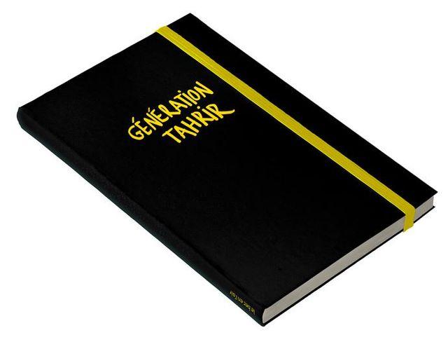 géneration tahrir le livre