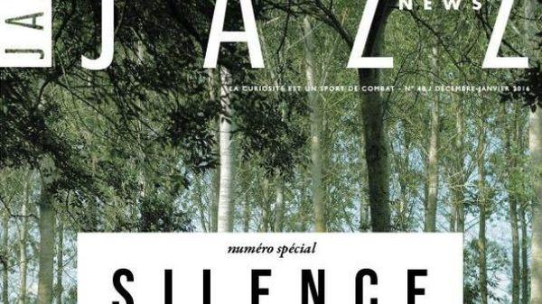 Jazz Bonus : Jazz News en Silence