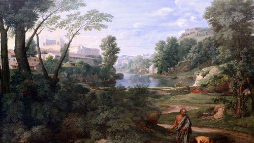 Nicolas Poussin ou l'expérience de l'altérité (2/5) : Poussin et le désir d'une Italie fantasmée / Gérard Noiriel