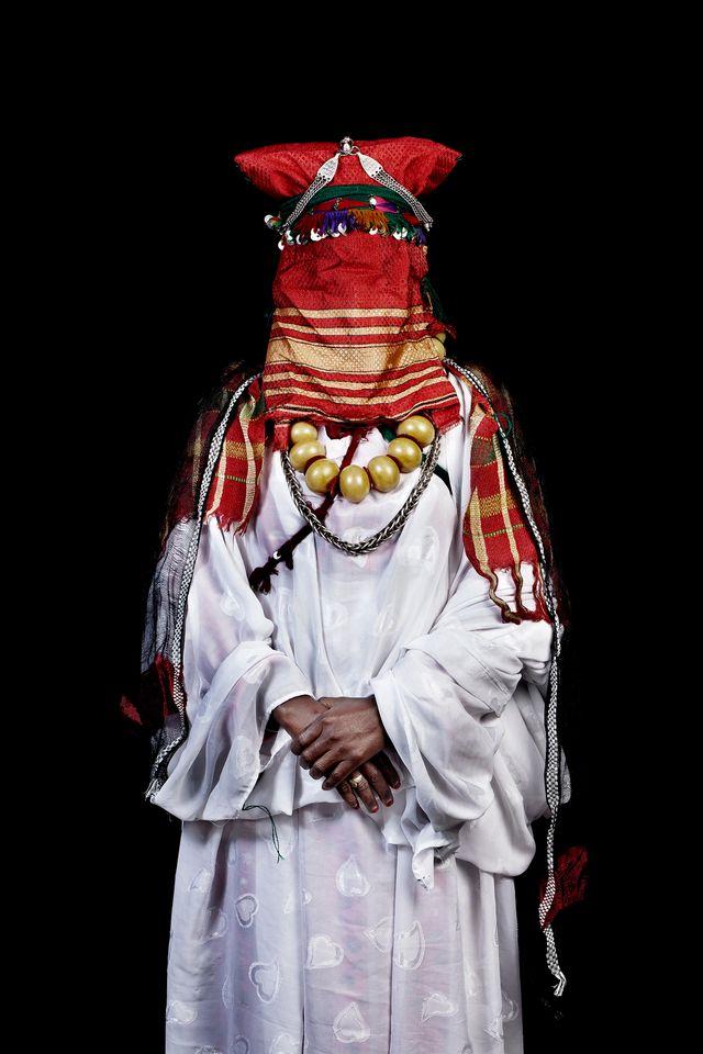 Les Marocains - Bride