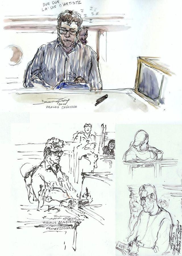 Tignous par Benoît Peyrucq