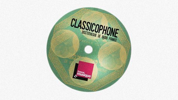 Le Classicophone # 20