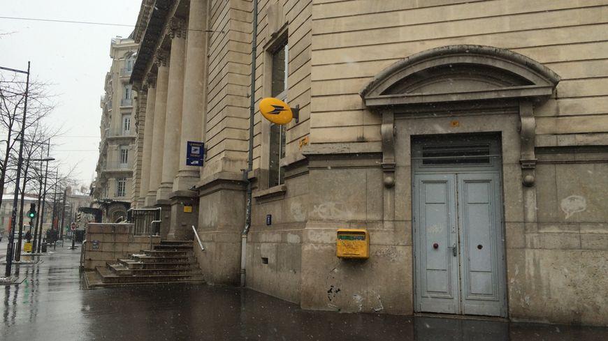 La Grand Poste de Saint-Étienne