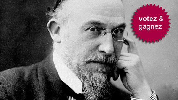Quelle est la meilleure version des Gymnopédies d'Erik Satie ?