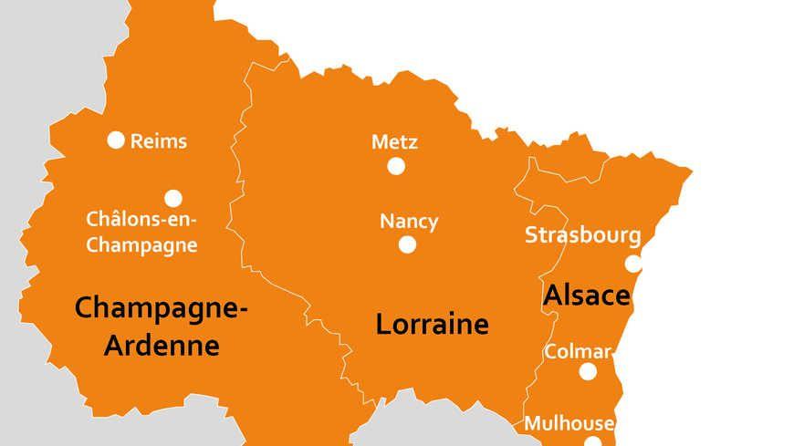 photo région Alsace