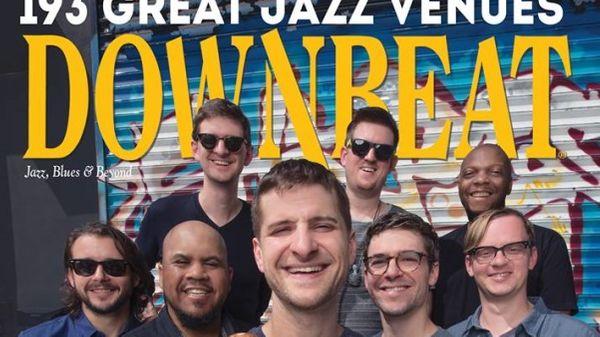 Jazz Culture : DownBeat Magazine de février 2016