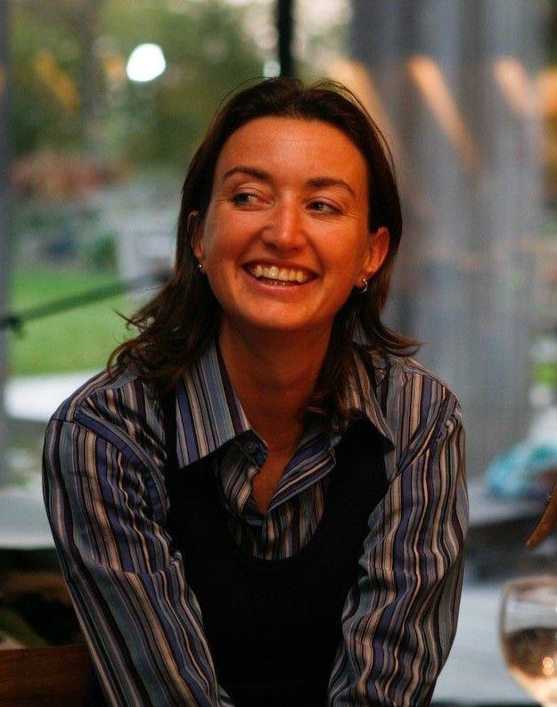 Isabel Lepage