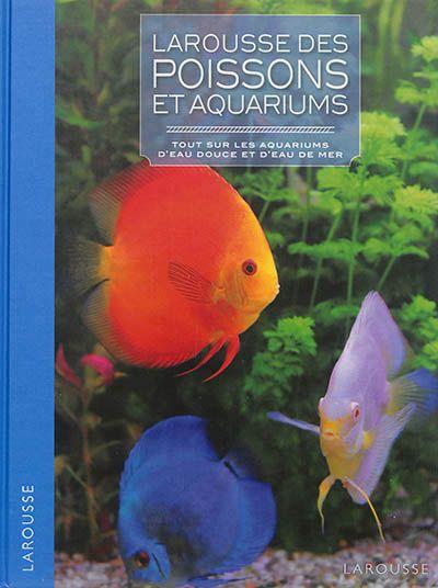 Larousse Aquarium  (Rocky)