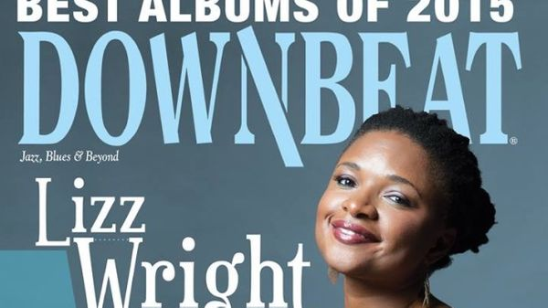 Jazz Culture : DownBeat Magazine de janvier 2016
