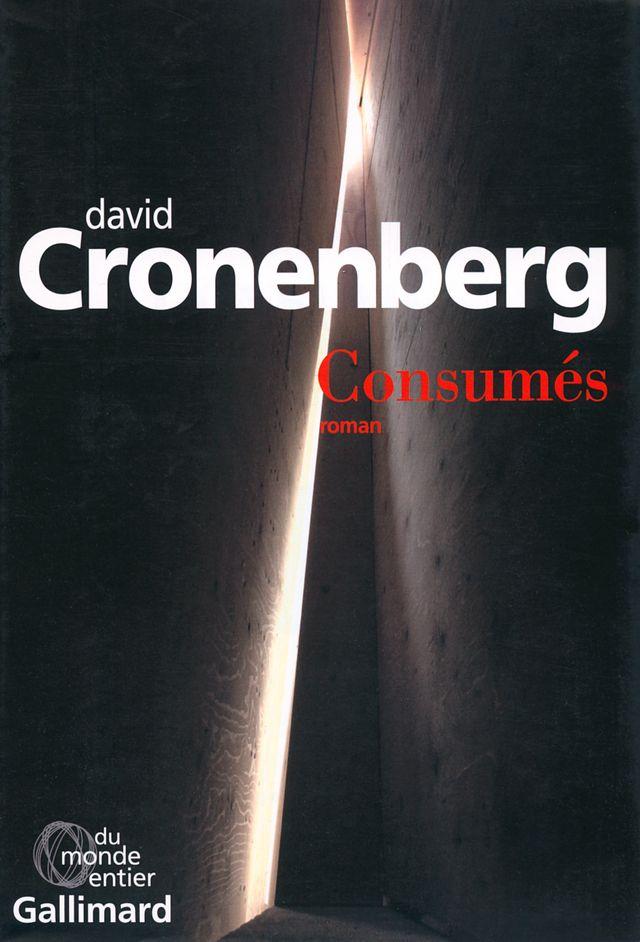 Consumés - Cronenberg