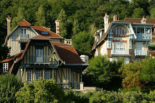 Sainte-Adresse Seine Maritime)