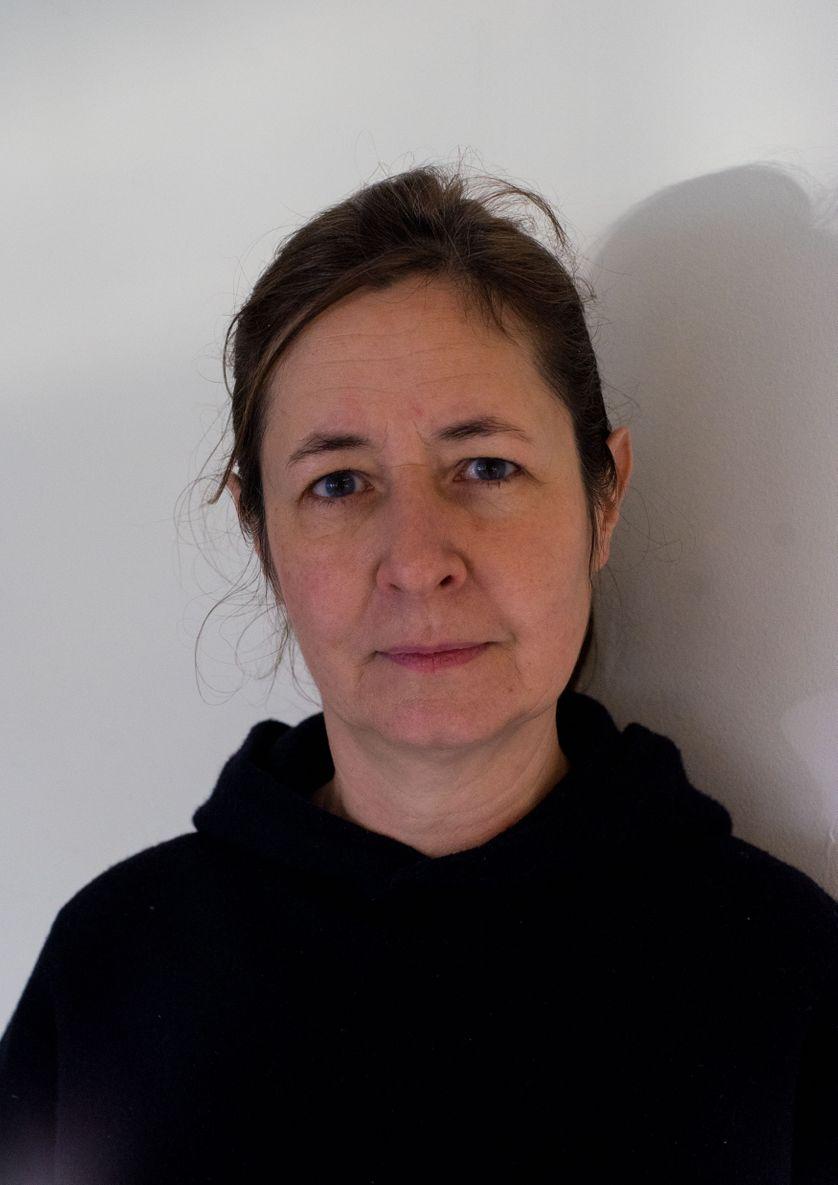 Dominique Gonzalez-Foerster