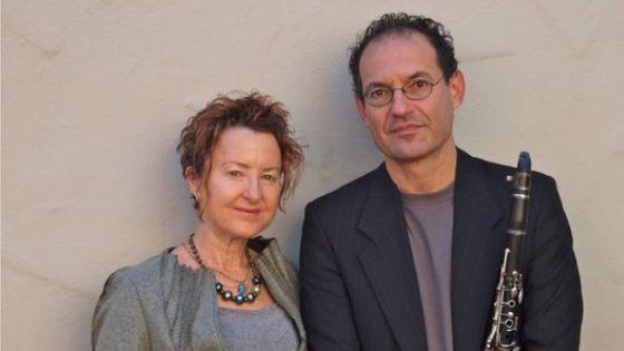 Myra Melford et Ben Goldberg